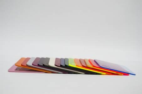 Acrilico colores especiales